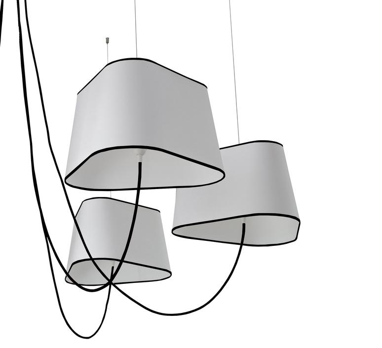 Grand nuage herve langlais designheure lu6gnbbn luminaire lighting design signed 18459 product