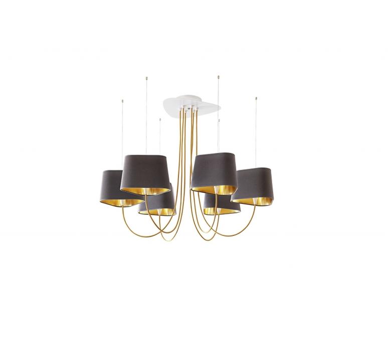 Grand nuage herve langlais designheure lu6gnbbn luminaire lighting design signed 53161 product