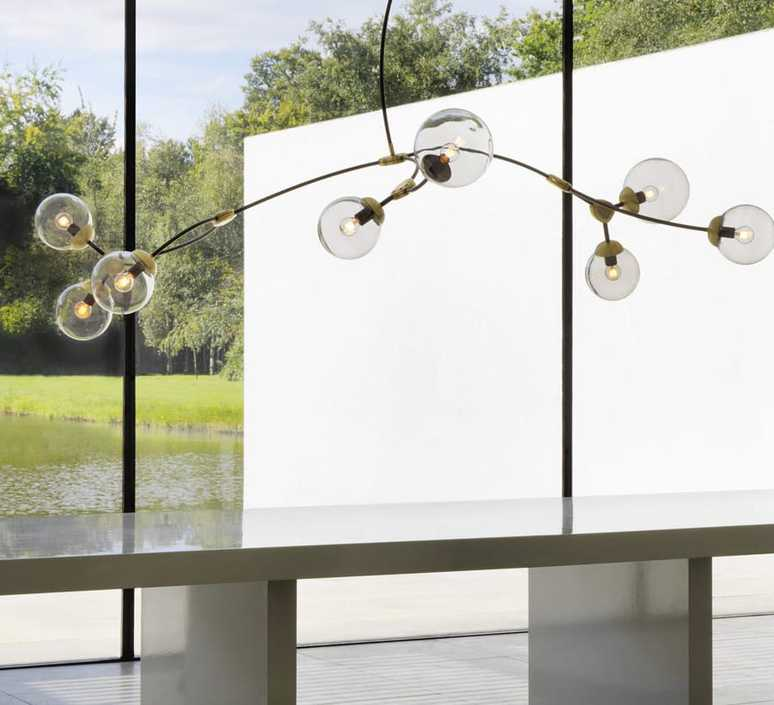 Ivy horizontal 3 chris et clare turner lustre chandelier  cto lighting cto 01 096 0201  design signed 83669 product