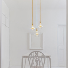 King edison trio brendan young vanessa battaglia lustre chandelier  mineheart lig067g  design signed 46468 thumb
