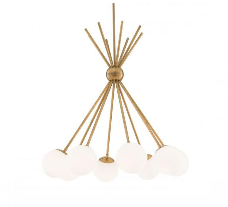 Luxor studio eichholtz lustre chandelier  eichholtz 112304  design signed nedgis 94946 product