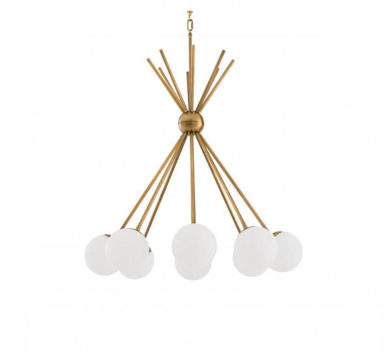 Luxor studio eichholtz lustre chandelier  eichholtz 112304  design signed nedgis 94948 product