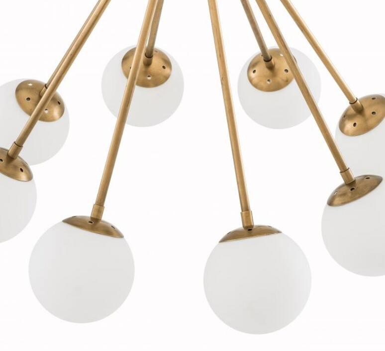 Luxor studio eichholtz lustre chandelier  eichholtz 112304  design signed nedgis 94950 product