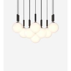 Miira 13 large sofie refer lustre chandelier  nuura 03630224  design signed nedgis 89511 thumb