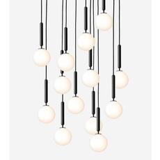 Miira 13 sofie refer lustre chandelier  nuura 03130224  design signed nedgis 89506 thumb