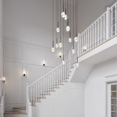 Miira 13 sofie refer lustre chandelier  nuura 03130223  design signed nedgis 89500 thumb