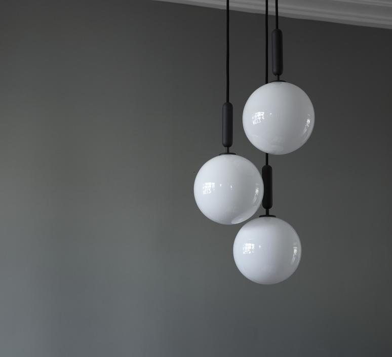 Miira 3 large sofie refer lustre chandelier  nuura 03610224  design signed nedgis 88983 product