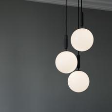 Miira 3 large sofie refer lustre chandelier  nuura 03610224  design signed nedgis 88985 thumb