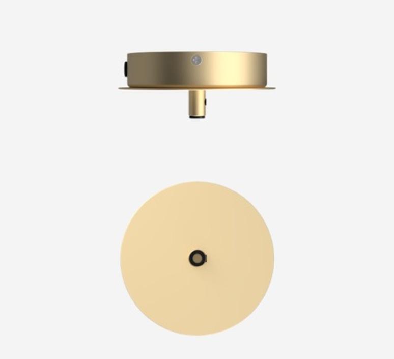 Miira 4 sofie refer lustre chandelier  nuura 03040824  design signed nedgis 89018 product