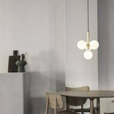 Miira 4 sofie refer lustre chandelier  nuura 03040824  design signed nedgis 89019 thumb