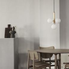 Miira 4 sofie refer lustre chandelier  nuura 03040824  design signed nedgis 89020 thumb