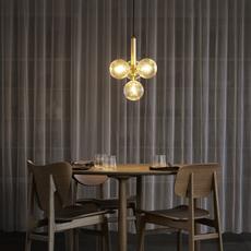 Miira 4 sofie refer lustre chandelier  nuura 03040823  design signed nedgis 89014 thumb