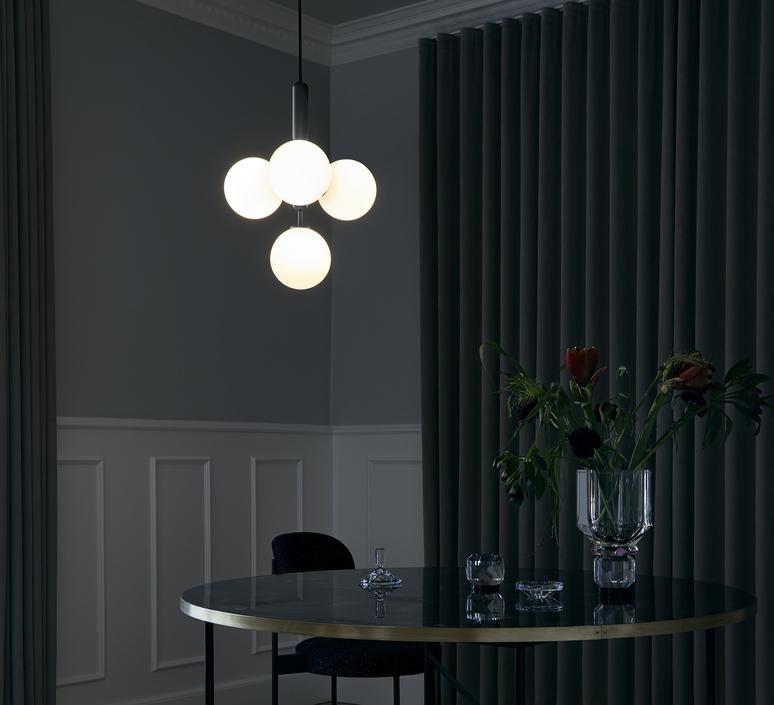 Miira 4 sofie refer lustre chandelier  nuura 03040224  design signed nedgis 88999 product