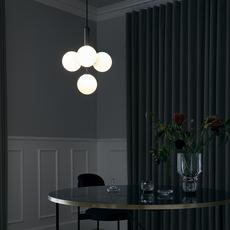 Miira 4 sofie refer lustre chandelier  nuura 03040224  design signed nedgis 88999 thumb