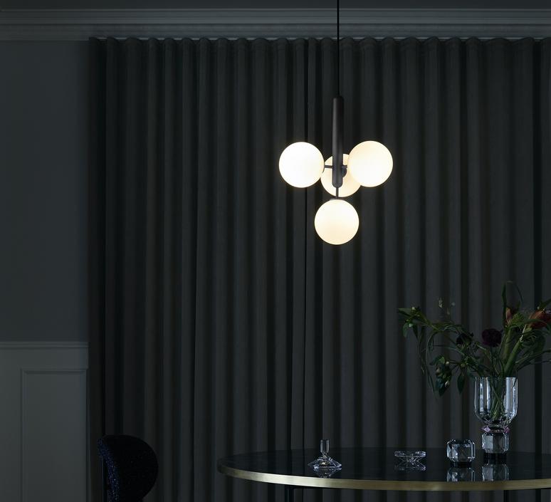 Miira 4 sofie refer lustre chandelier  nuura 03040224  design signed nedgis 89000 product
