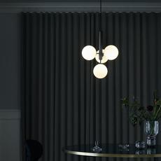 Miira 4 sofie refer lustre chandelier  nuura 03040224  design signed nedgis 89000 thumb