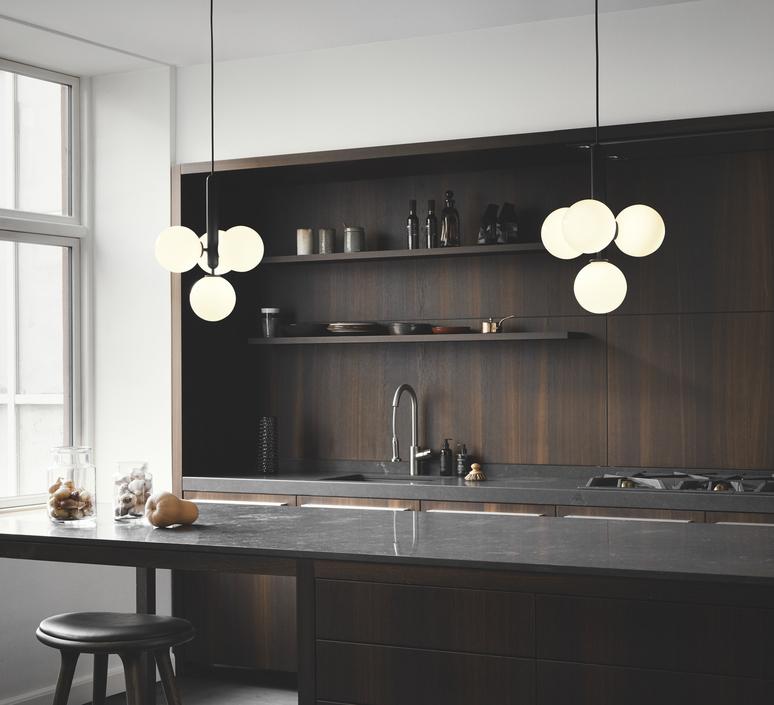 Miira 4 sofie refer lustre chandelier  nuura 03040224  design signed nedgis 89002 product