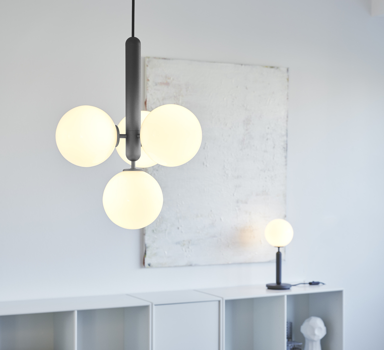 Miira 4 sofie refer lustre chandelier  nuura 03040224  design signed nedgis 89003 product