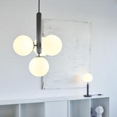 Miira 4 sofie refer lustre chandelier  nuura 03040224  design signed nedgis 89003 thumb