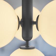 Miira 4 sofie refer lustre chandelier  nuura 03040224  design signed nedgis 89005 thumb