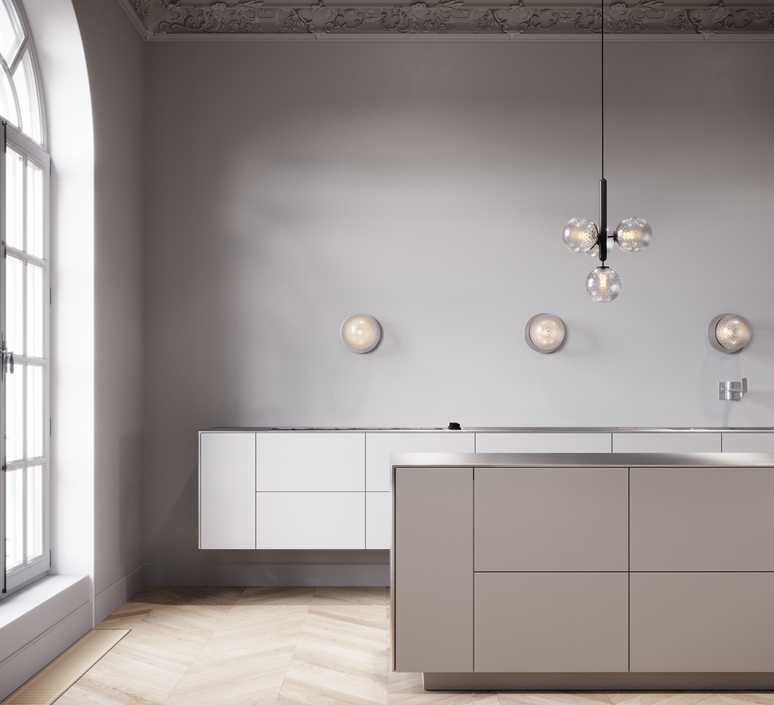 Miira 4 sofie refer lustre chandelier  nuura 03040223  design signed nedgis 88993 product