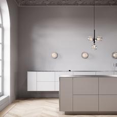 Miira 4 sofie refer lustre chandelier  nuura 03040223  design signed nedgis 88993 thumb