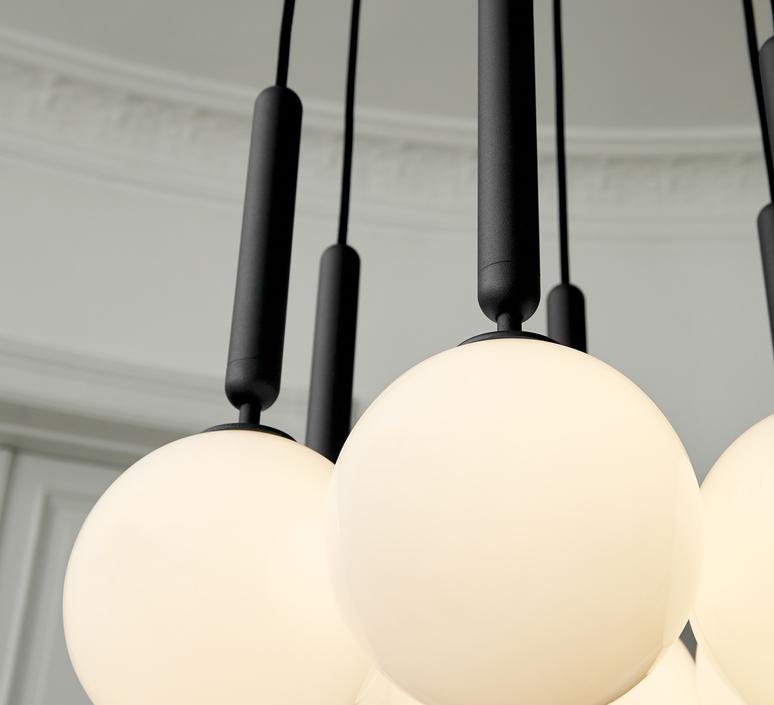 Miira 6 sofie refer lustre chandelier  nuura 03060224  design signed nedgis 89485 product