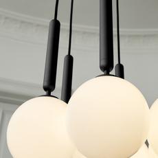 Miira 6 sofie refer lustre chandelier  nuura 03060224  design signed nedgis 89485 thumb