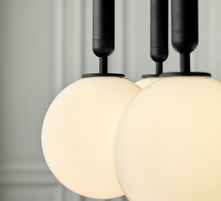 Miira 6 sofie refer lustre chandelier  nuura 03060224  design signed nedgis 89486 product