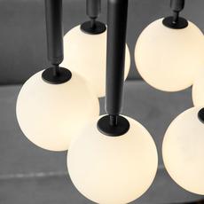 Miira 6 sofie refer lustre chandelier  nuura 03060224  design signed nedgis 89487 thumb