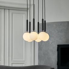 Miira 6 sofie refer lustre chandelier  nuura 03060224  design signed nedgis 89488 thumb