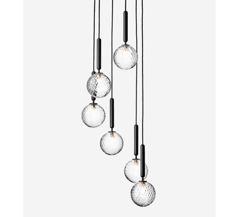 Miira 6 sofie refer lustre chandelier  nuura 03060223  design signed nedgis 89481 product