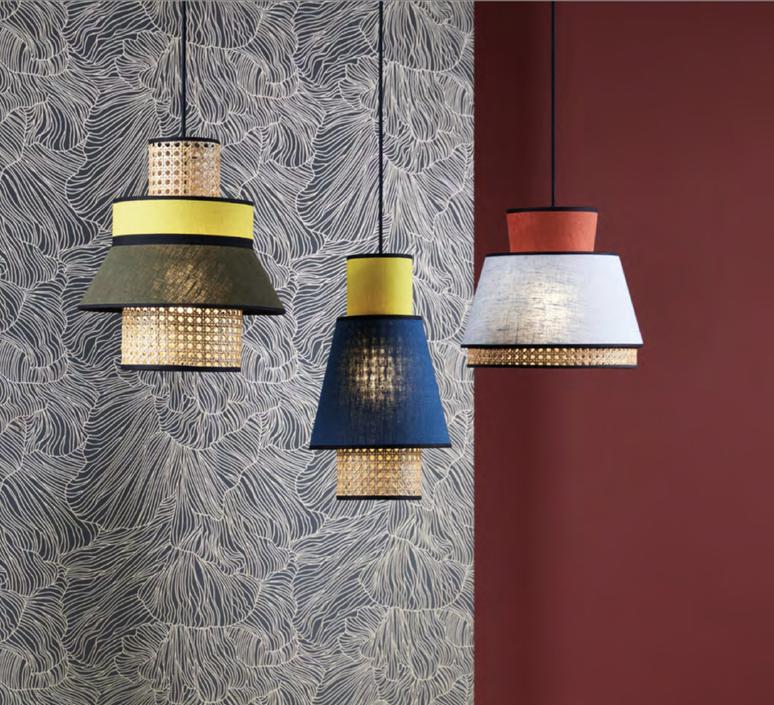 Mini singapour studio market set lustre chandelier  market set 653668 653662 653666 592635  design signed nedgis 76116 product