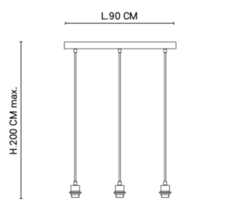 Mini singapour studio market set lustre chandelier  market set 653668 653662 653666 592635  design signed nedgis 76118 product