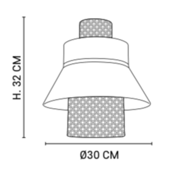 Mini singapour studio market set lustre chandelier  market set 653668 653662 653666 592635  design signed nedgis 76120 product