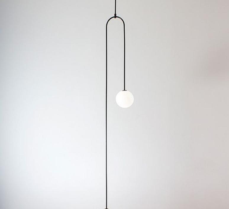 Mobile chandelier 7 michael anastassiades lustre chandelier  anastassiades ma mc7b  design signed 39653 product