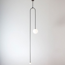 Mobile chandelier 7 michael anastassiades lustre chandelier  anastassiades ma mc7b  design signed 39653 thumb