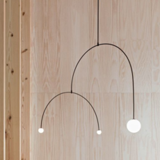 Mobile chandelier 9 michael anastassiades lustre chandelier  anastassiades ma mc9b  design signed 39658 thumb