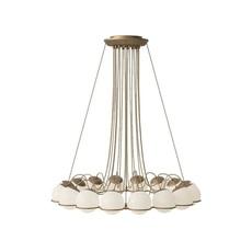 Model 2109 16 14 gino sarfatti lustre chandelier  astep t08 s31 sgd0  design signed nedgis 78877 thumb