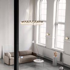 Model 2109 24 14 gino sarfatti lustre chandelier  astep t08 s31 sod0  design signed nedgis 78893 thumb