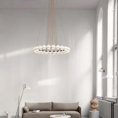 Model 2109 24 14 gino sarfatti lustre chandelier  astep t08 s31 sod0  design signed nedgis 78894 thumb
