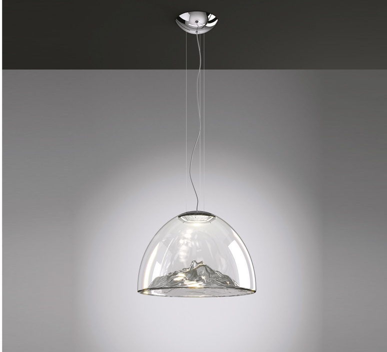 Mountain view dima loginoff axo light mountain view grey chrome luminaire lighting design signed 18238 product