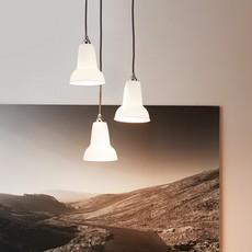Original 1227 mini george carwardine lustre chandelier  anglepoise 32240  design signed 40993 thumb
