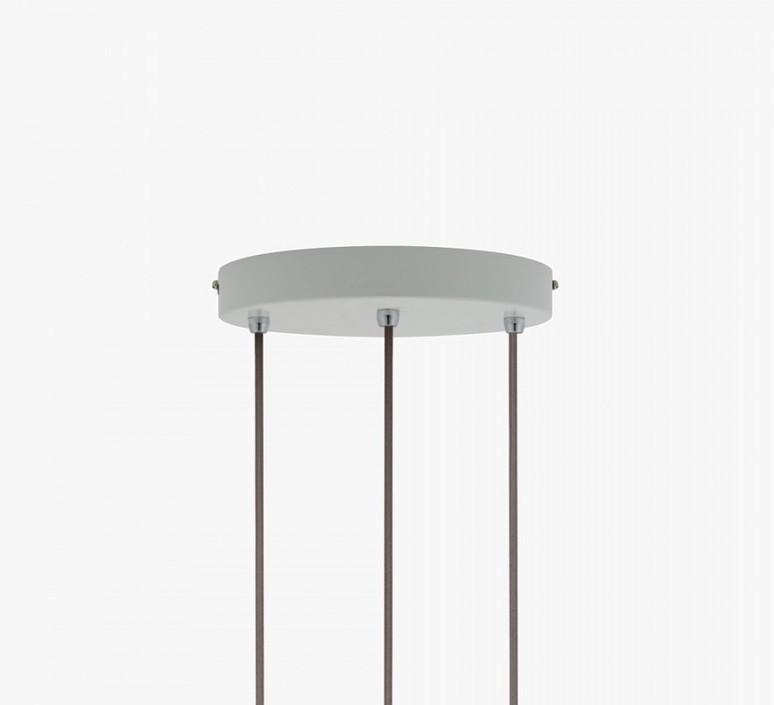 Original 1227 mini george carwardine lustre chandelier  anglepoise 32240  design signed 40994 product