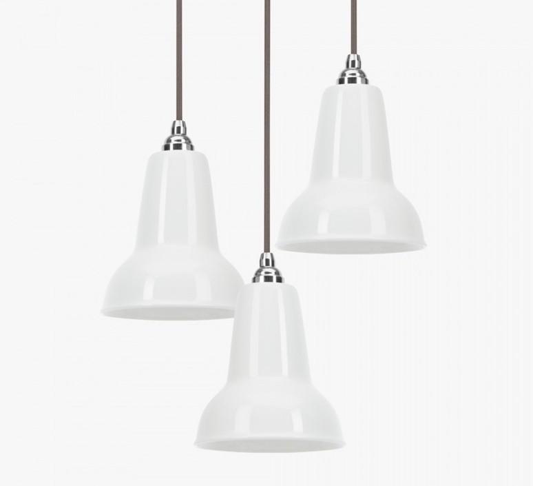 Original 1227 mini george carwardine lustre chandelier  anglepoise 32240  design signed 40995 product