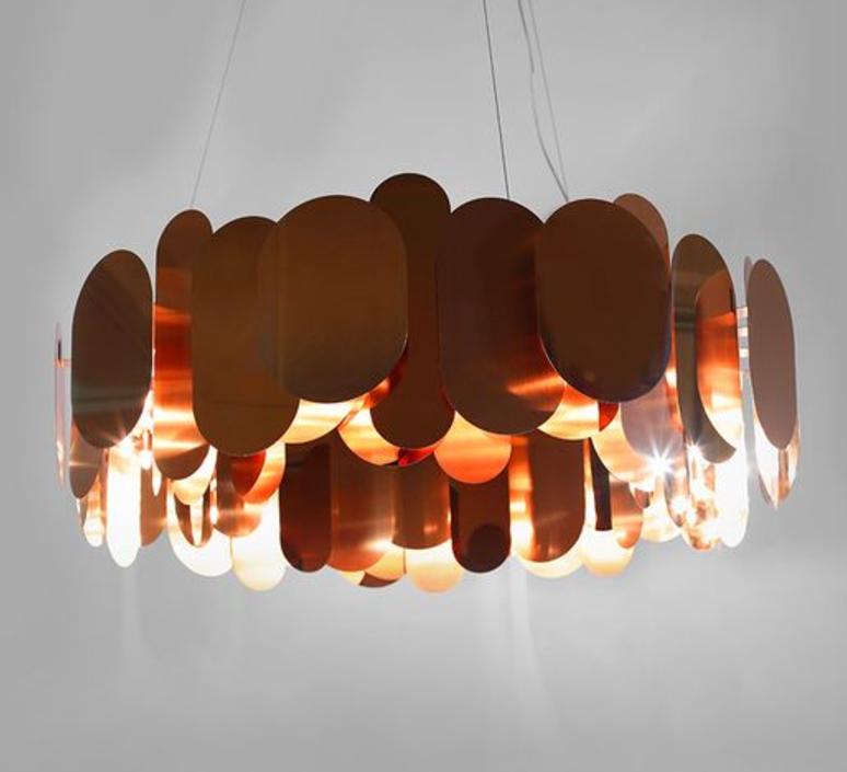 Panel 75 steve jones lustre chandelier  innermost pp07914010  design signed 36368 product
