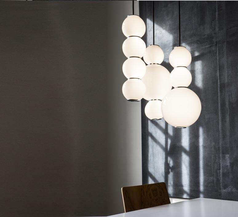 Pearls  benjamin hopf formagenda pearls abd 211 m3 luminaire lighting design signed 21042 product