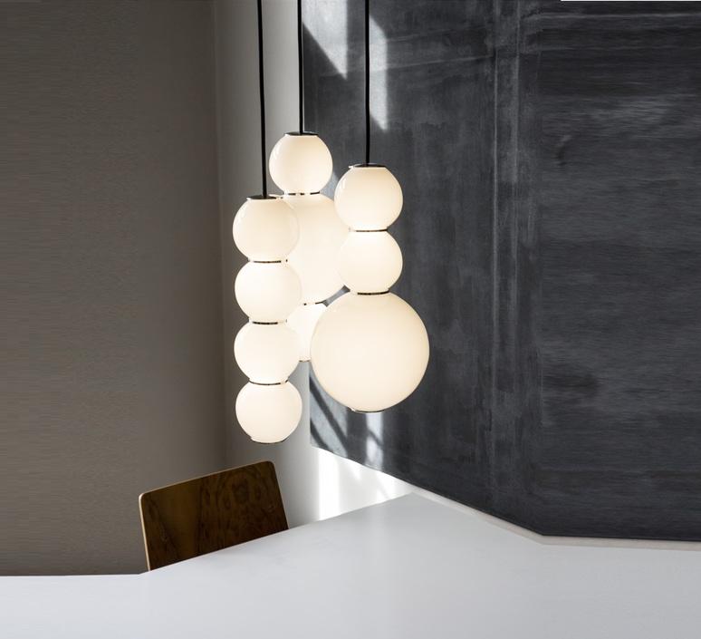 Pearls  benjamin hopf formagenda pearls abd 211 m3 luminaire lighting design signed 21043 product