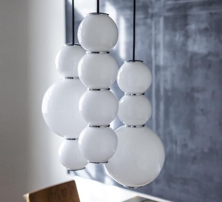 Pearls  benjamin hopf formagenda pearls abd 211 m3 luminaire lighting design signed 21044 product