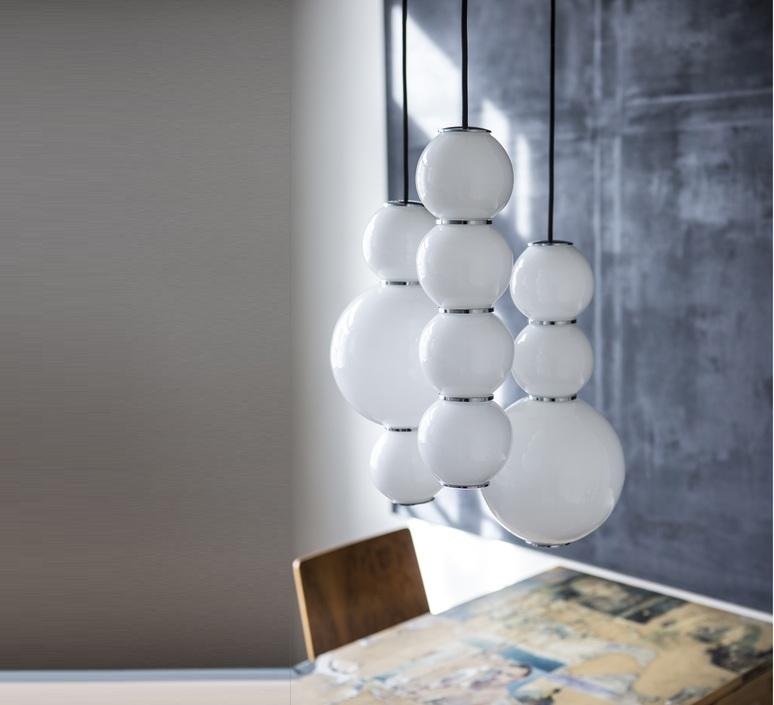 Pearls  benjamin hopf formagenda pearls abd 211 m3 luminaire lighting design signed 21045 product